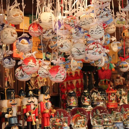 Christkindlmarkt in Wien | © alpenzoo from Pixabay